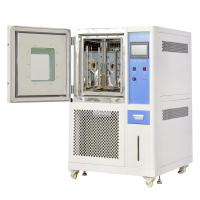 Buy cheap Cusomized Full - Automatic Climate Chamber Temperature And Humidity For 80L - from wholesalers