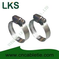 Buy cheap Great American Stainless Steel Hose Clamps product