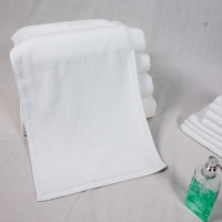Buy cheap 34x75cm White Hand Towels product