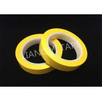 Buy cheap PET film acrylic adhesive transformer insulation tape product