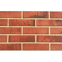 Buy cheap 3DWN Home Wall Decorative Red Clay Brick 1202 - 1441N Breaking Strength product