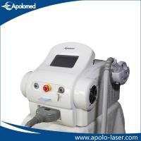Buy cheap 15 x 50mm Acne Treatment Portable Hair Removal Machine Apolomed / Permanent depilation from wholesalers