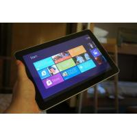 Buy cheap windows based tablet pcs Win8/XP HDMI Dual Camera capacitive touch screen from wholesalers