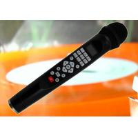 China 2014 New Design Microphone Karaoke machine with KTV songs on sale