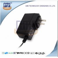Buy cheap Mobile Black Constant Current Source LED Driver Dimmer With UL Plug product