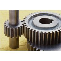 Quality Factory offer Pinion gear 84x26x56mm ,will matched with slewing bearing RKS.062 for sale