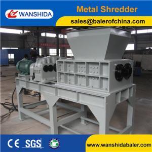 Buy cheap Metal Shredder for Scrap Metal product