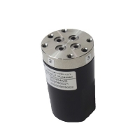 Buy cheap 80KPa 0.5MPa Pneumatic Rotary Union For Food Processing product