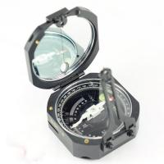 Buy cheap Aluminium Alloy Crust Survey Instruments' Accessories / Surveying Mirror Compass product