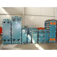 Buy cheap Smartheat Room Condenser Exchanger Company And Factory Smartheat China Beer Plate Heat Exchanger Price List product
