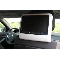 Buy cheap Car Multimedia Player 9 inch headrest dvd player With USB SD JACK / Games product