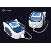 Classic Full Body Laser Hair Removal Machine , Laser Hair Reduction Machine 10~70J/Cm2