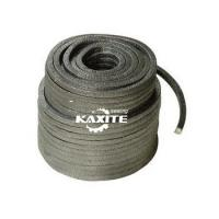 Buy cheap Asbestos Packing with Graphite Impregnation product