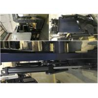 Buy cheap Tissue Paper Cutting Machine / Converting Equipment 400-1600mm Cutting Length product