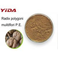 Buy cheap Weight Losing Raw Materials He Shou Wu Extract product