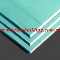 Buy cheap Water Resistant Gypsum Board from wholesalers