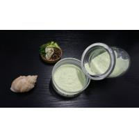 Buy cheap Melamine Formaldehyde Resin ManufacturersGreen Color With High Class Celluloses Reinforcement product
