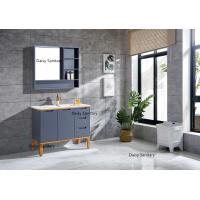Buy cheap Classic Design Waterproof PVC Bathroom Vanity product