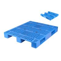 Buy cheap 1300*1100*150 shingle Hygienic HDPE new and recyeld racking  Plastic Pallets for  in China manufactory from wholesalers