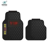 Buy cheap Protect The Car Interior Car Foot Mats , 10mm Thickness Personalized Car Mats product