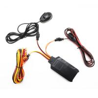 SOS and Mic Mini GPS Tracker for Car Real Time Tracking , Personal Gps Tracker