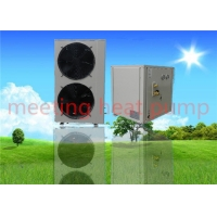 Buy cheap Md60d 21kw Split Low Temperature Air Energy Heat Pump Outdoor Installation product