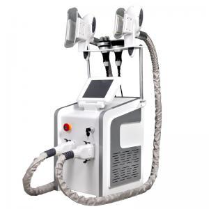Buy cheap Cryolipolysis fat freeze Slimming Machine product