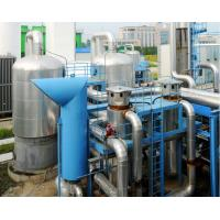 Buy cheap High Purity 99.6% LN2 Air Separation Plant For Industrial 645KW product
