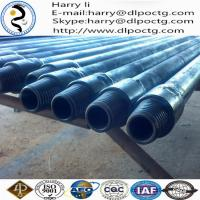 China any drill pipe dimensions reasonable price auction drill pipe on sale