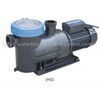 Buy cheap Energy Efficient Pool Pump , Low Pressure Centrifugal Pump For Swimming Pool from wholesalers