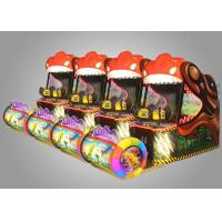 Buy cheap 37 Inch Screen Ball Shooting Arcade Games Machines High Profitability For 4 Plus Age from wholesalers