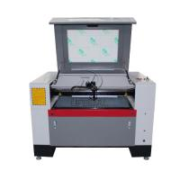 Buy cheap Demountable 900*600mm Co2 Laser Engraving Cutting Machine with RuiDa Controller product