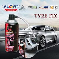 Buy cheap OEM Quick Tyre Sealer Inflator Automotive Tire Sealant Anti Puncture product