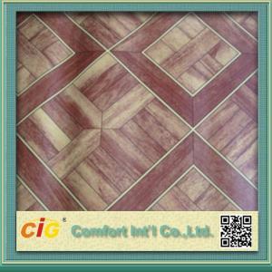 Buy cheap Waterproof Indoor / Outdoor  Vinyl Flooring PVC Floor Covering 1.0mm - 3.0mm product