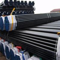 Buy cheap Round Seamless Steel Tube Carbon AISI 1045 Precision Ground Shafting UNS G 10450 product