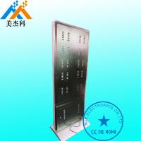 Buy cheap HD High Resolution Touch Screen Digital Signage Kiosk For Movie Theatre product
