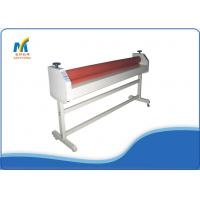 Buy cheap Manual Cold Roll Laminator Machine from wholesalers