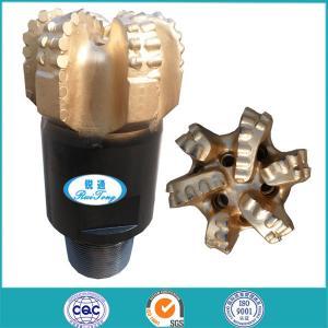 matrix body PDC bit,PDC drill bit,PDC bit matrix type,diamond drill bits,PDC drill bits factory