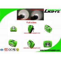 Buy cheap 6.8Ah 13000Lux Safety Super Bright Rechargeable LED Headlamp for Mining from wholesalers