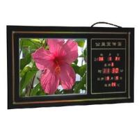 Buy cheap Advertising LCD Player With Acrylic Faceplate (17 Inch) (ADP-LCD--S170W) product