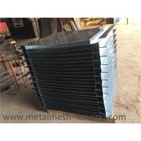 Buy cheap Perforated Round Hole Metal Plate Diameter 20mm Applied In Car Transporter from wholesalers