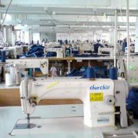 Apparel Manufacture Clothing Produce Clothes Processing OEM
