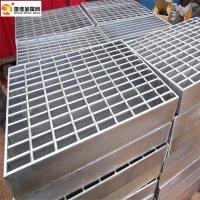 Buy cheap Ditch covering grating drainage steel grating product
