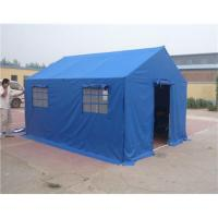 Buy cheap Stock Disaster Relief Tent product