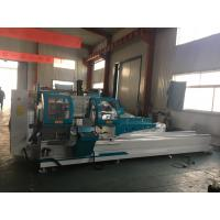 Buy cheap Double Mitre Saws For UPVC Window Machine / Profile Windows And Doors Making from wholesalers