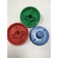 Buy cheap Custom Colors Nylon Machined Parts , Casting Nylon Parts Easy Installation from wholesalers