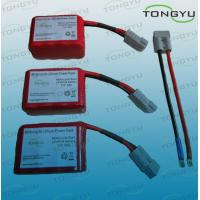 Buy cheap 12 Volt 5Ah Lithium Ion Motorcycle Battery , Lightweight LiFePO4 Starter Battery Cell product