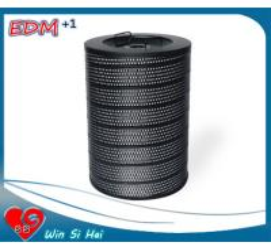 Cheap TW - 32 Wire EDM Consumables Water Filter For Agie Charmilles EDM Machine wholesale