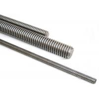 Buy cheap OEM Specialty Hardware Fasteners 316 Stainless Steel Galvanized All thread Rod Studs product