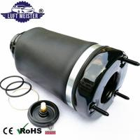 Buy cheap W164 Front Air Spring Mercedes Air Suspension Parts A1643204413 A1643204313 Air Bag product